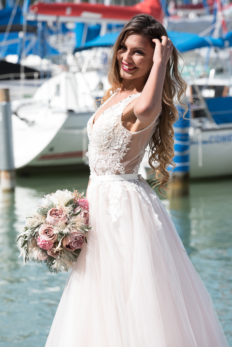 Hogyan válaszd ki a tökéletes menyasszonyi cipőt? - LifeStyl